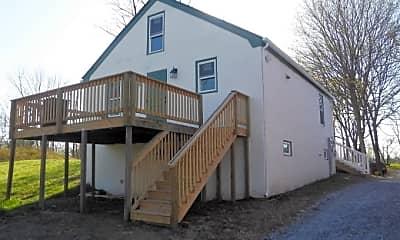 Building, 756 Wiltshire Rd, 1