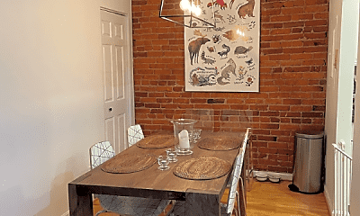 Dining Room, 2149 California St NW, 0