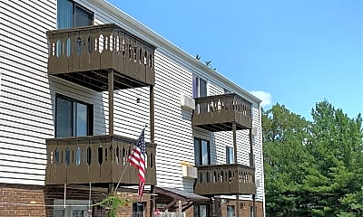 Village Hill Apartments, 2