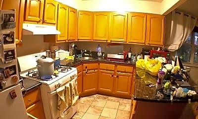 Kitchen, 26-07 2nd St, 1