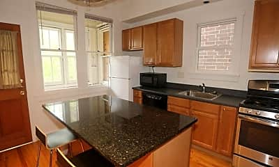 Kitchen, 1426 W Barry Ave, 1