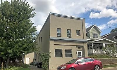 Building, 518 Ohio St, 0