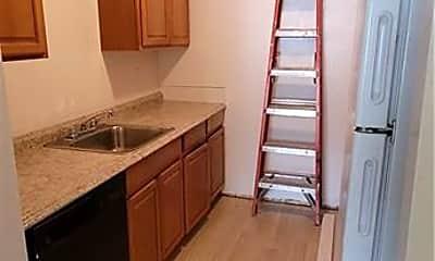 Kitchen, 1308 McIntosh Pl 13H, 1