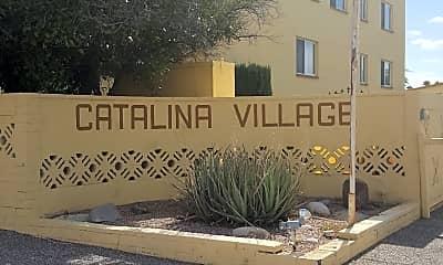 Catalina Village, 1