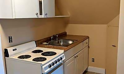 Kitchen, 15 App Ct, 0