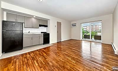 Living Room, 75 Sussex St 2A, 1