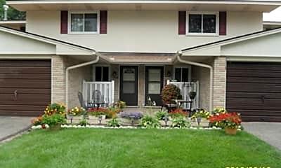Hillsboro Homes, 0