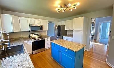 Kitchen, 1237 Rand Way, 0