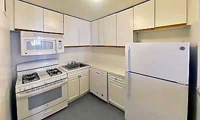 Kitchen, 56 Beaver St 205, 0