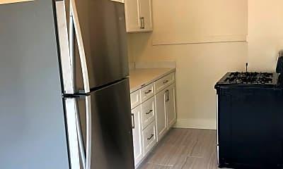 Kitchen, 2091 California St, 2