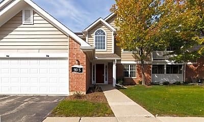 Building, 1651 Buttonwood Cir 2523, 0