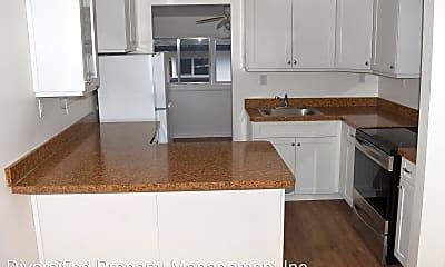 Kitchen, 959 Ralston St, 1