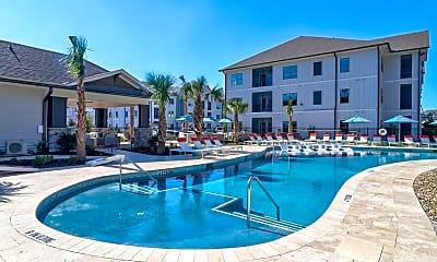 Alleia Luxury Apartments, 1