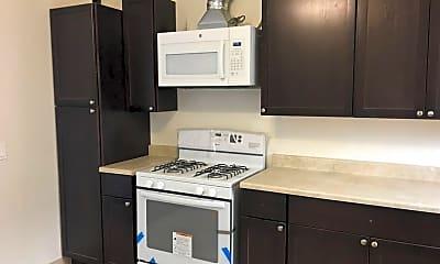 Kitchen, 5056 Maywood Ave, 1