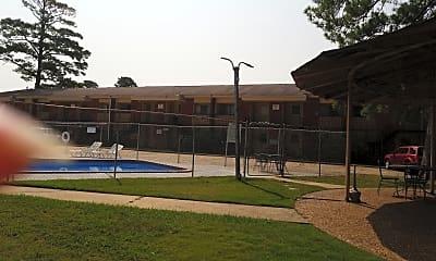 Contempo Apartments, 0