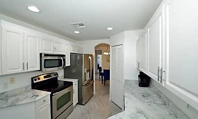 Kitchen, 1166 Sweetwater Ln 1703, 1
