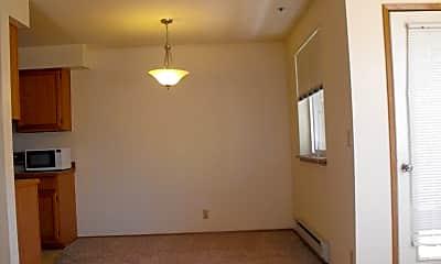 Living Room, 1549 NE 177th St, 1