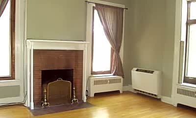 Living Room, 779 East Ave, 1