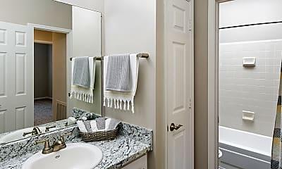 Bathroom, MAA Brookhaven, 2