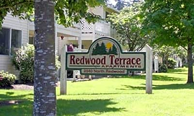 Redwood Terrace, 0