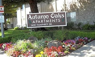 Autumn Oaks Apartments, 0