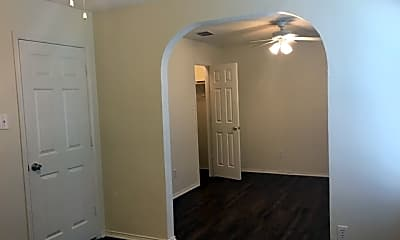 Bedroom, 1012 Hanover Drive, 2
