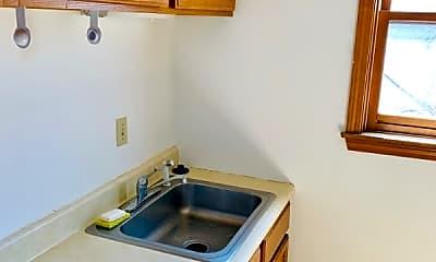 Kitchen, 28 North St, 1