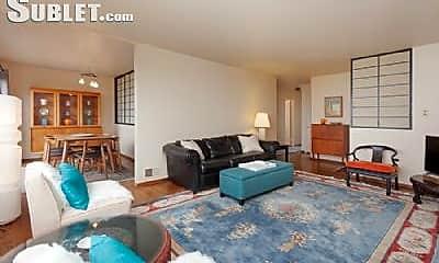Living Room, 51 Longview Ct, 1