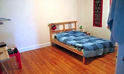 Bedroom, 114 Longwood Ave, 2