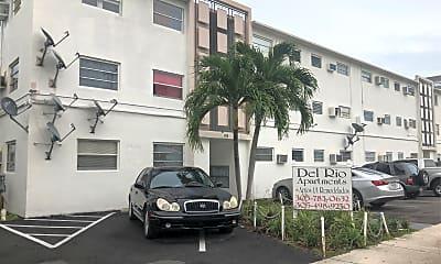 Del Rio Apartments, 1