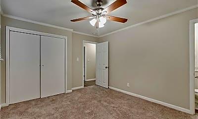 Bedroom, 2848 Baker Ridge Dr NW, 2