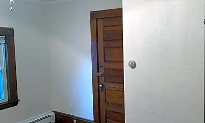 Bedroom, 83 Lovett St, 1