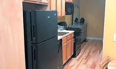 Kitchen, 1630 H St, 1