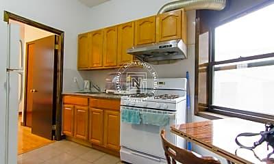 Kitchen, 22 James St, 0
