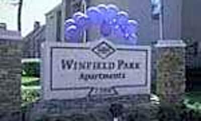 Winfield Park, 0