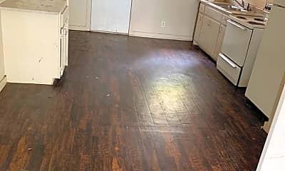 Kitchen, 1610 23rd St, 0