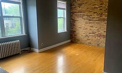 Living Room, 2512 Lyndale Ave S, 2