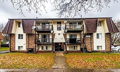 Building, 4206 Lindenwood Dr, 1
