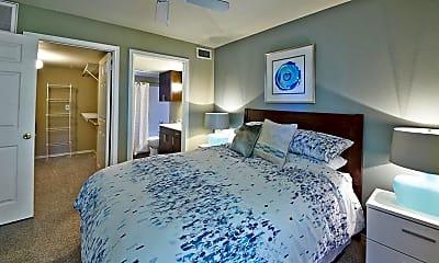 Bedroom, Oak Forest, 2