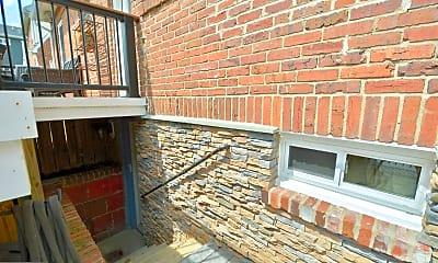Building, 2422 Washington Blvd, 0