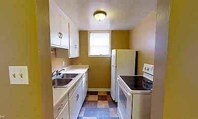 Kitchen, 615 N 5th St, 1