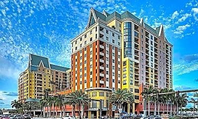 Building, 110 N Federal Hwy 610, 0