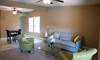 Living Room, 2200 SW Suncatcher Rd, 1
