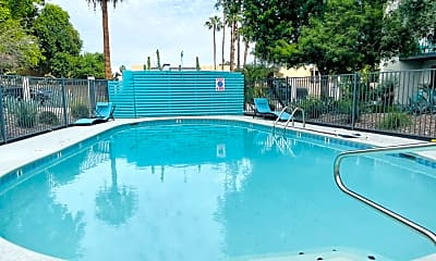 Pool, 6516 N 17th Ave, 2