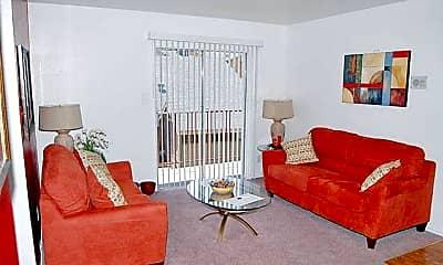 Living Room, 1721 John West Rd, 1
