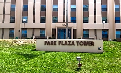 Park Plaza Tower, 1