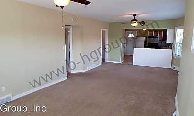 Bedroom, 2510 48th St, 1
