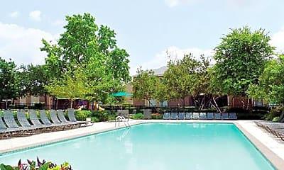 Pool, 10000 Walnut St, 1