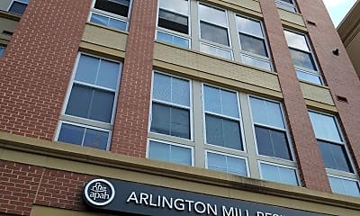 Arlington Mill Residences, 0