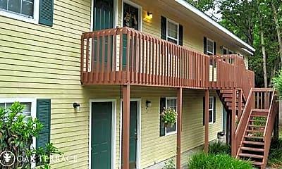 Building, Oak Terrace, 0